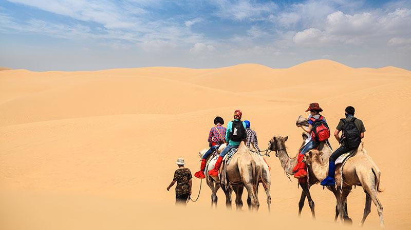 Quels sont les lieux mythiques à voir en Mongolie ?