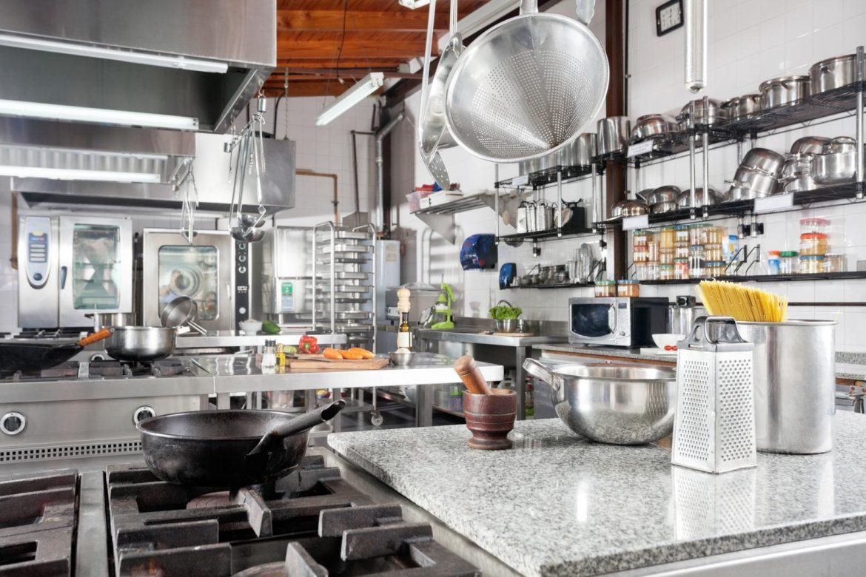 Cuisine professionnelle : les matériels d'hygiène incontournables