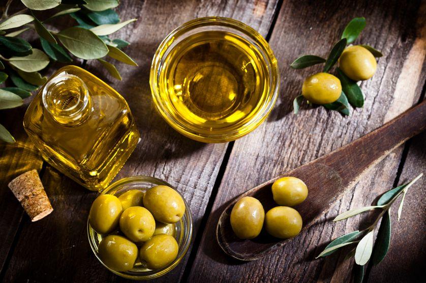 Huile d'olive en bouteille ou en bidon ?